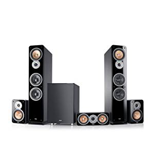 Dolby Surround Anlage