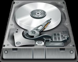 Externe Festplatte 2TB