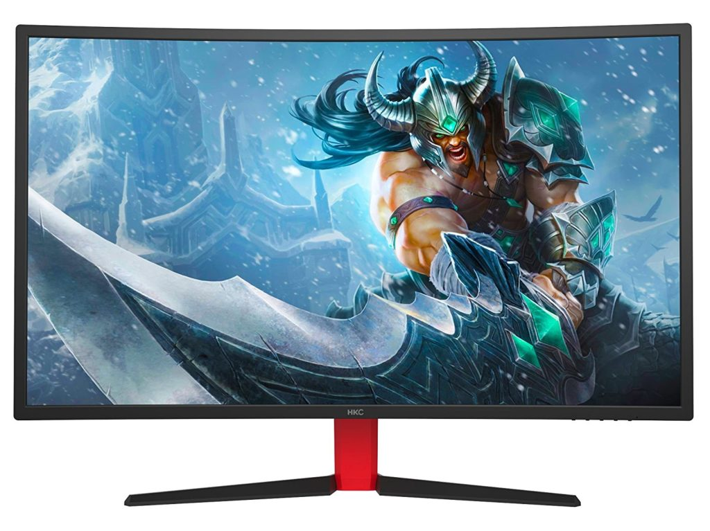 Gaming Monitor 144Hz