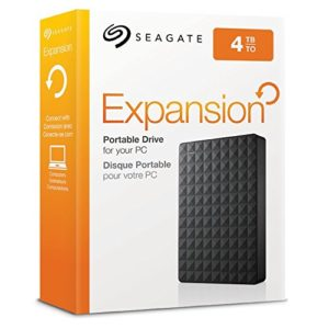 Externe Festplatte 4TB