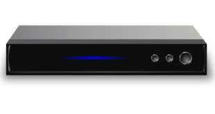 Satelliten Receiver