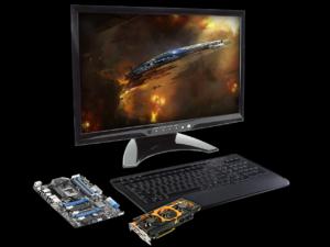PC zusammenstellen günstig