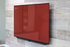 TV Standfuß