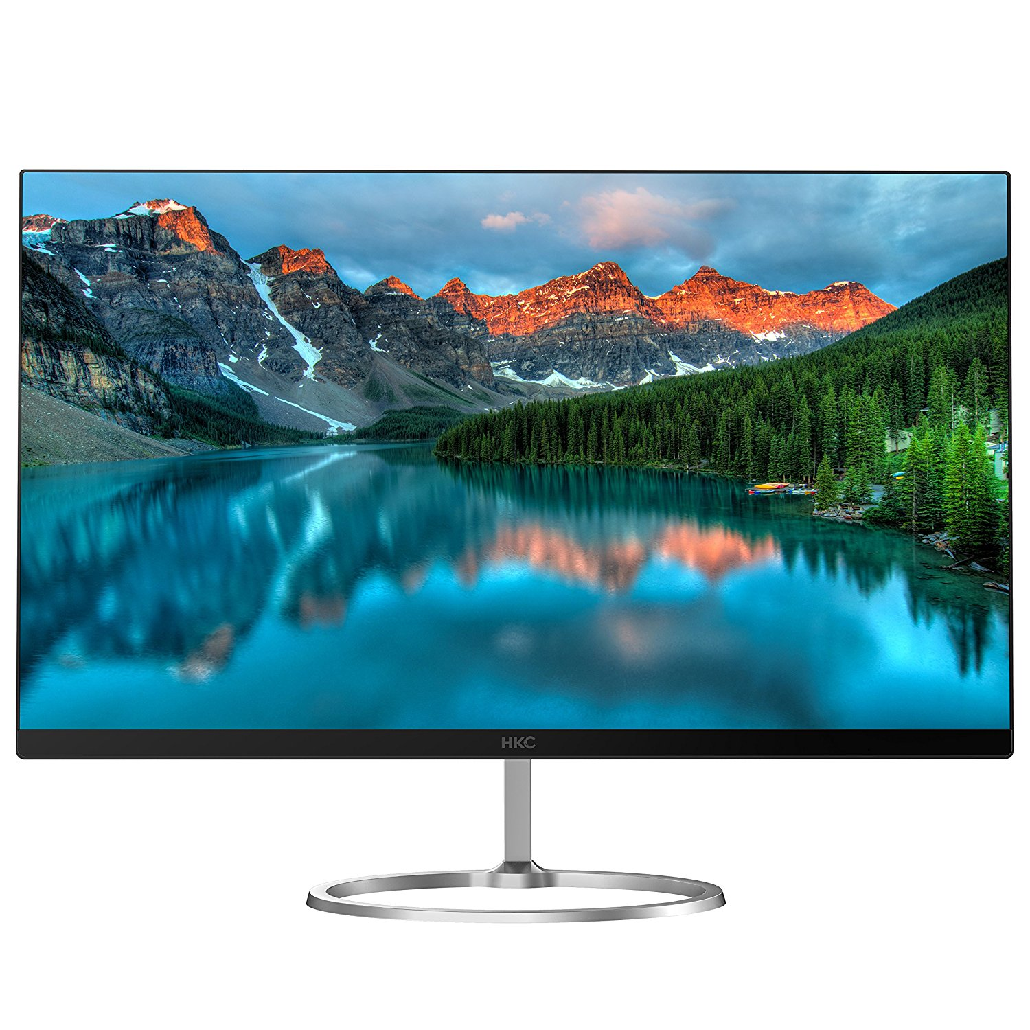PC Monitor 24 Zoll