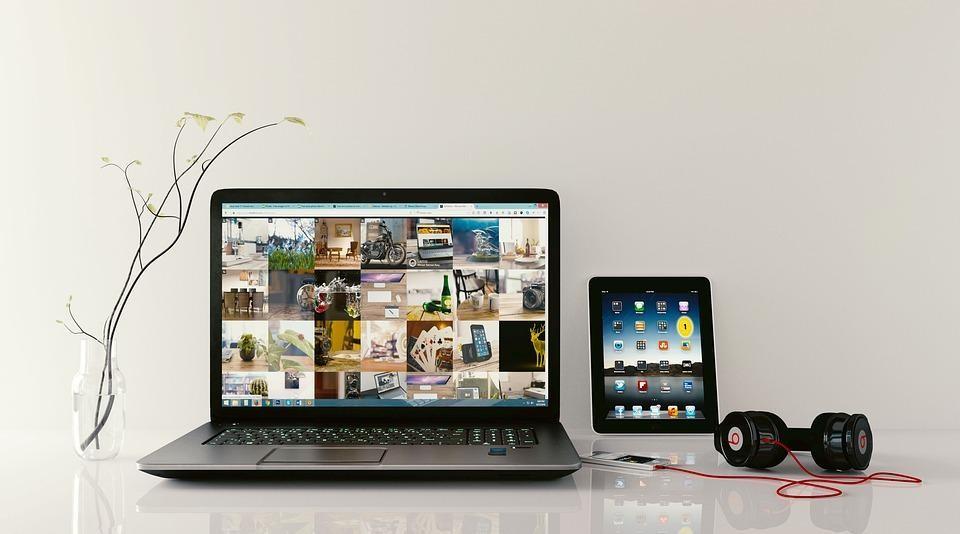 PC oder Laptop