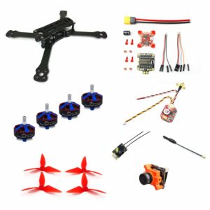 Drohnen Bausatz