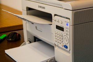 Bester Drucker für zuhause