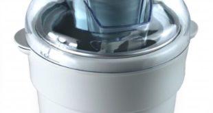 Silvercrest Eismaschine